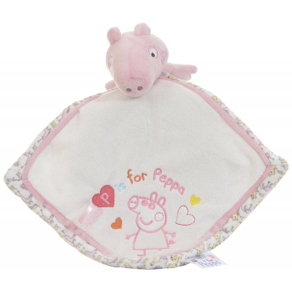 Peppa Pig Comforter Rainbow Designs Fox And Lantern