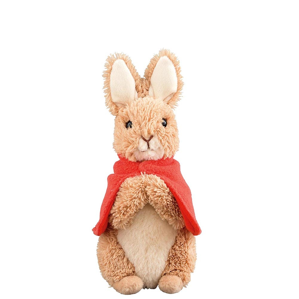 Flopsy Bunny Soft Toy - Beatrix Potter - Fox and Lantern