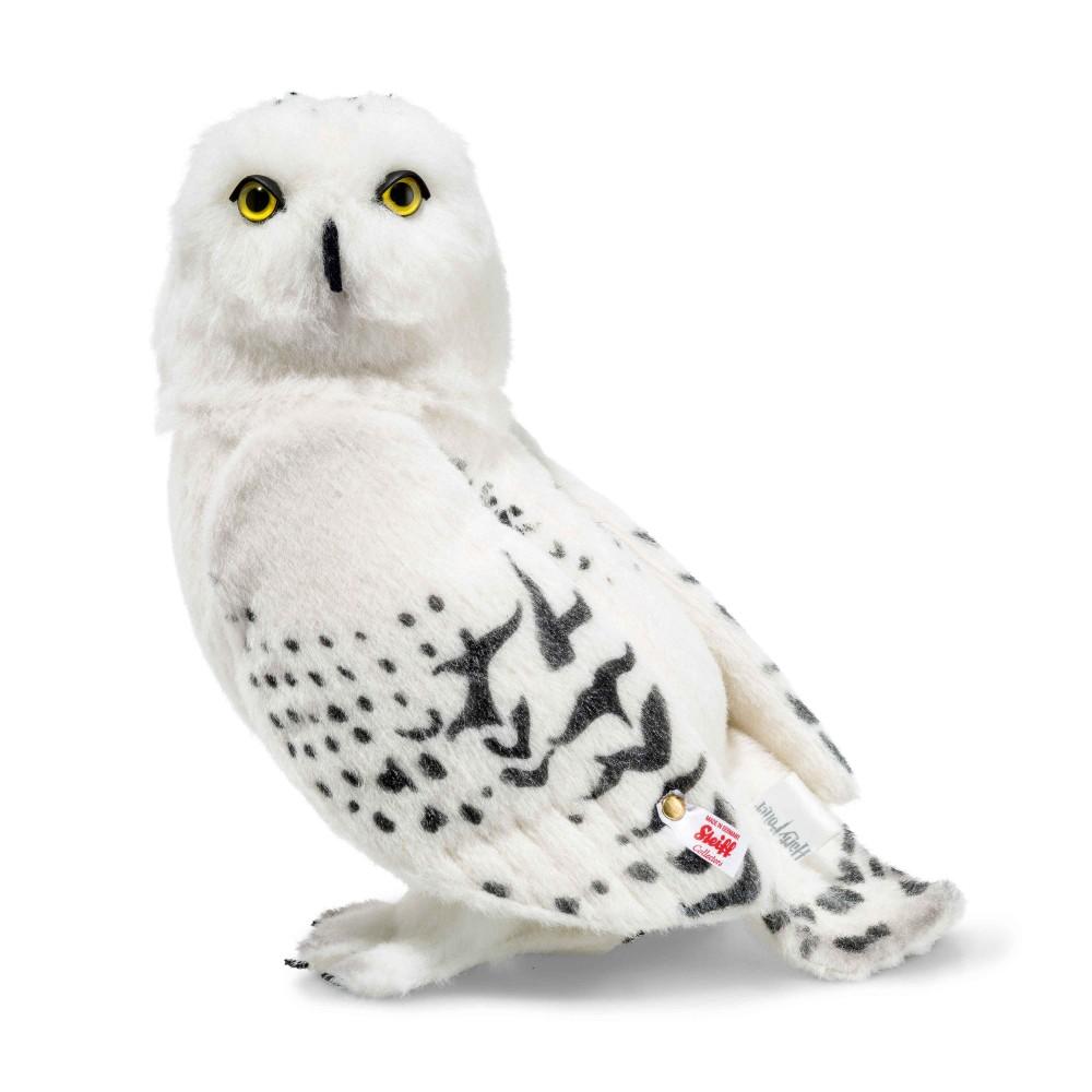 hedwig owl harry potter steiff limited edition ean 354854 fox