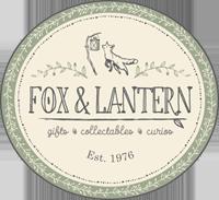 Fox and Lantern