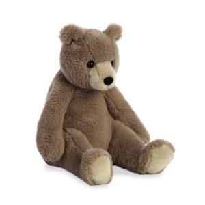 Aurora World Harry Bear Mocha - 12 Inch