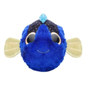 Tangee Blue Tang Fish 6 Inch – Aurora World