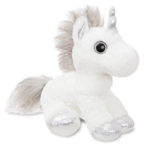 Sparkle Tales Silver Twilight Unicorn, 12 inch - Aurora World