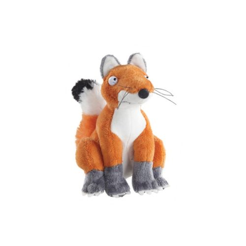 "Gruffalo 7"" Fox Soft Toy - Aurora World"