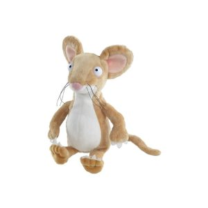 "Gruffalo 7"" Mouse Soft Toy - Aurora World"