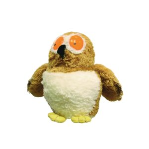 "Gruffalo 7"" Owl Soft Toy - Aurora World"