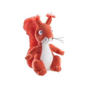 "Gruffalo 7"" Squirrel Soft Toy - Aurora World"
