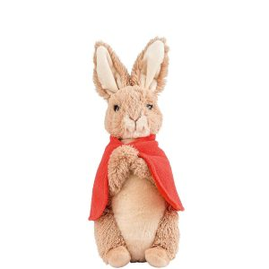 Flopsy Bunny Large Soft Toy - Beatrix Potter