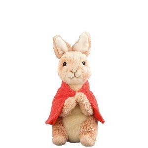 Flopsy Bunny Small Soft Toy - Beatrix Potter
