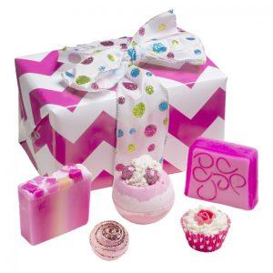 Glitter Gift Gift Pack - Bomb Cosmetics