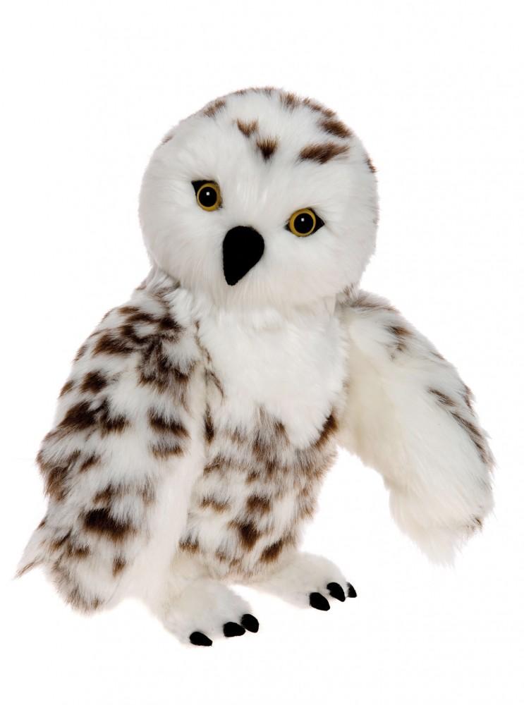 Skylar Owl – Charlie Bears CB161628