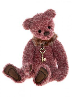 Audrey – Charlie Bears CB171786B