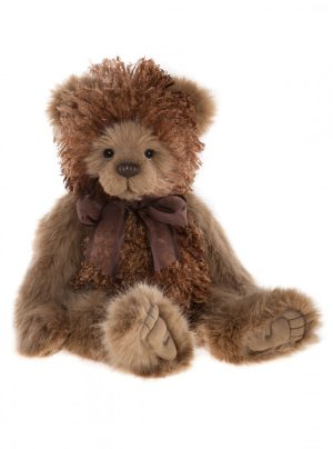 Bampa – Charlie Bears CB171798