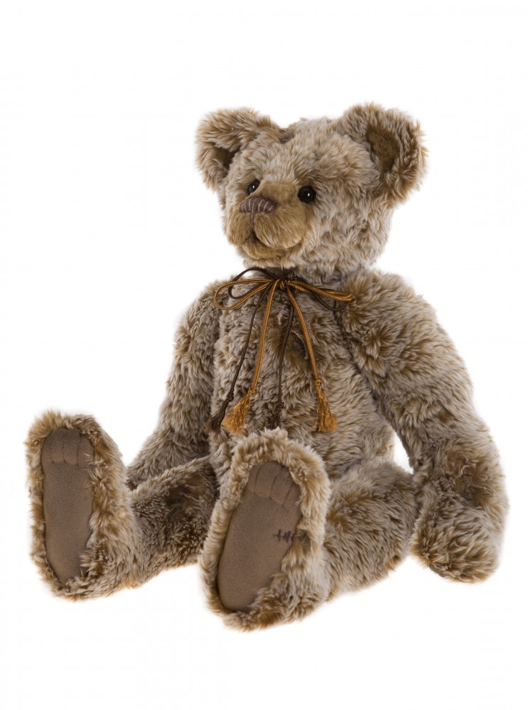 Burma - Charlie Bears CB171718