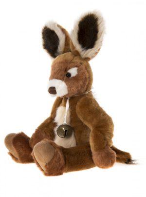 Doris Donkey – Charlie Bears CB175118B