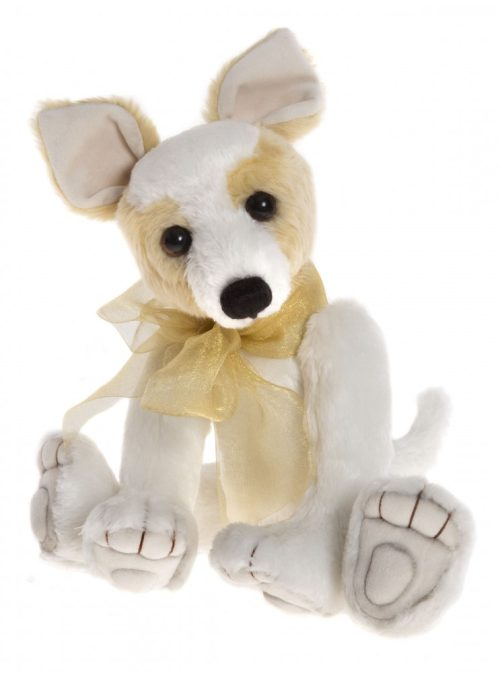 Duchess Puppy Dog – Charlie Bears CB175142
