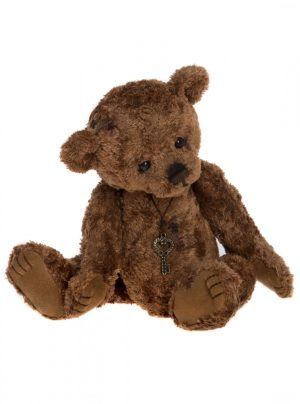 Little Freddie – Charlie Bears CB171777C
