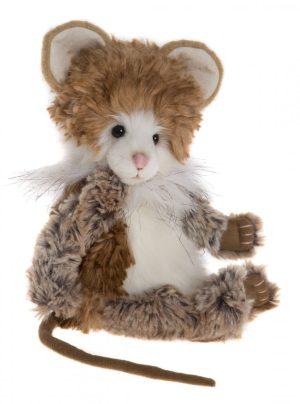 Munchkin Mouse – Charlie Bears