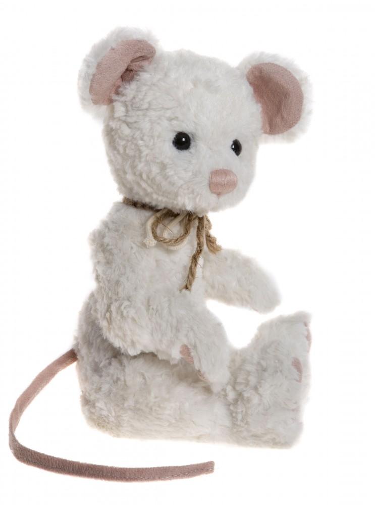 Peeps Mouse - Charlie Bears