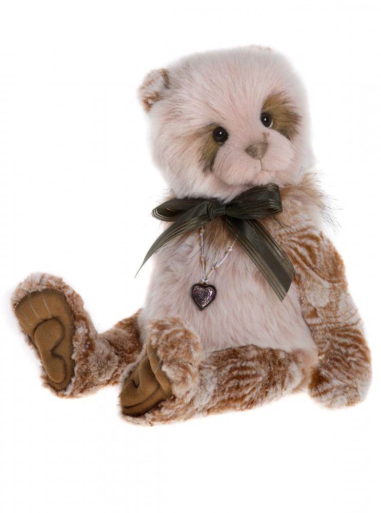 Sandie – Charlie Bears