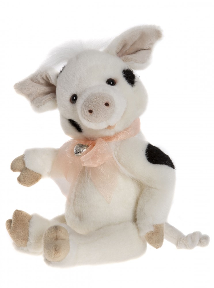 Truffles Pig - Charlie Bears CB171765