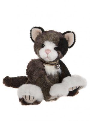 Jennyfur Kitten - Charlie Bears CB185158