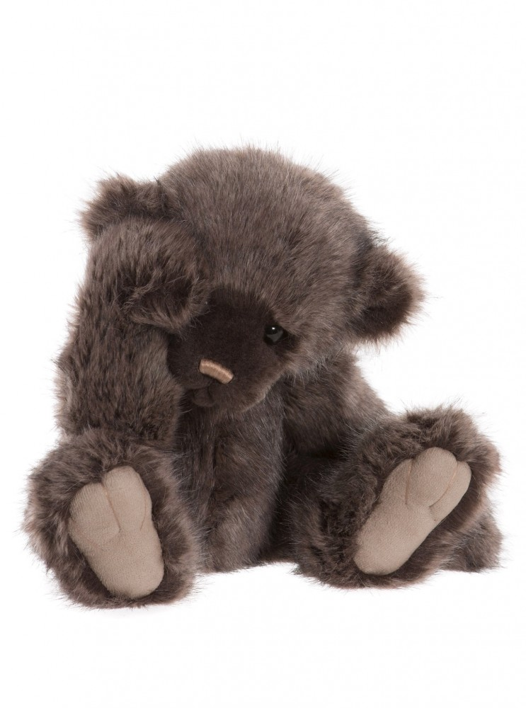 Puggles – Charlie Bears CB181722A