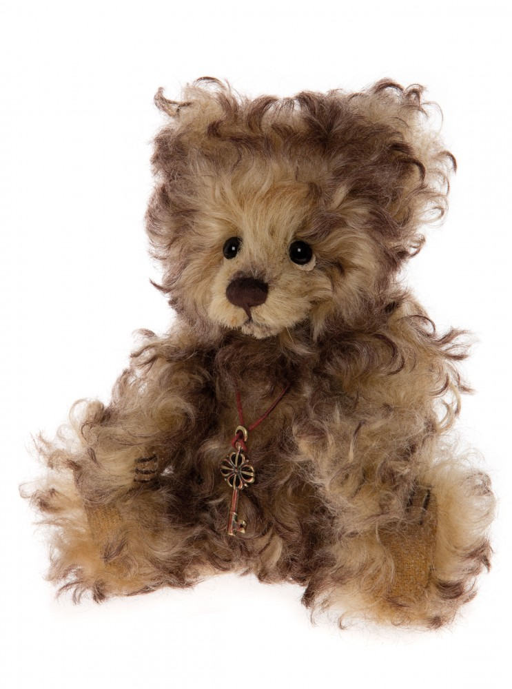 Minimo's & Keyrings Charlie Bears