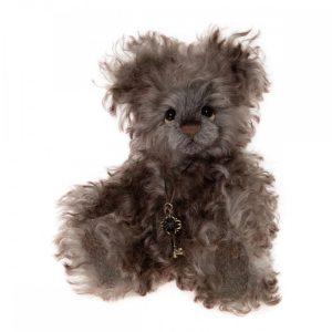 Thimble Bear – Charlie Bears (MiniMo Collection)