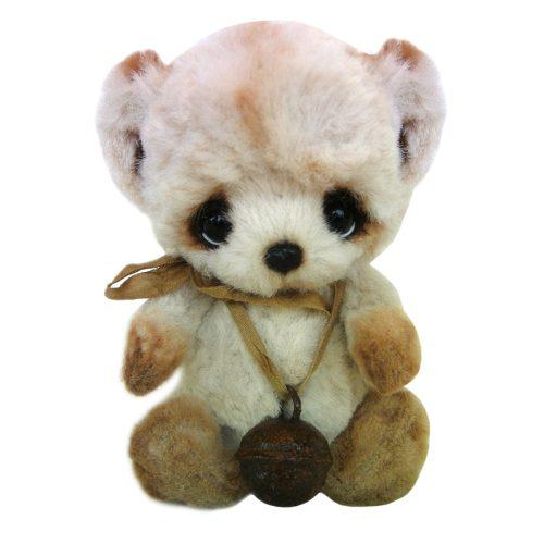 Mony Teddy Bear - Katya Bespalova - Clemens Bears