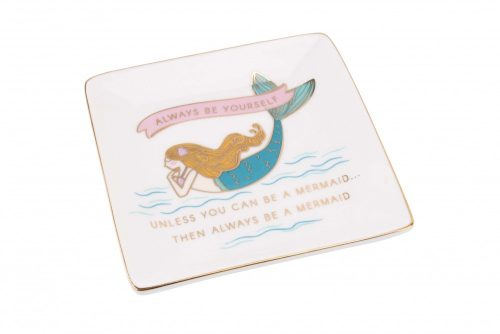 Mermaid Ring Dish - Cloud Nine