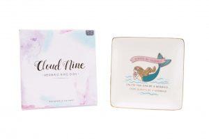 Mermaid Ring Dish - Cloud Nine