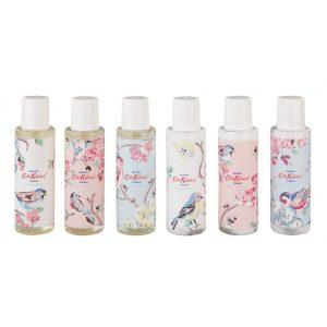 Cath Kidston - Blossom Birds Bath and Body Care Set