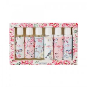 Cath Kidston - Blossom Birds Bath and Body Care Set