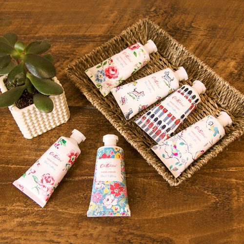 Cath Kidston 'Latimer Rose' 50ml Tube of Hand Cream