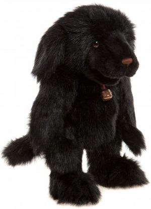 Ruff Puppy Puppet – Charlie Bears CB151602