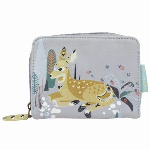 Nordikka Deer Wallet - Disaster Designs