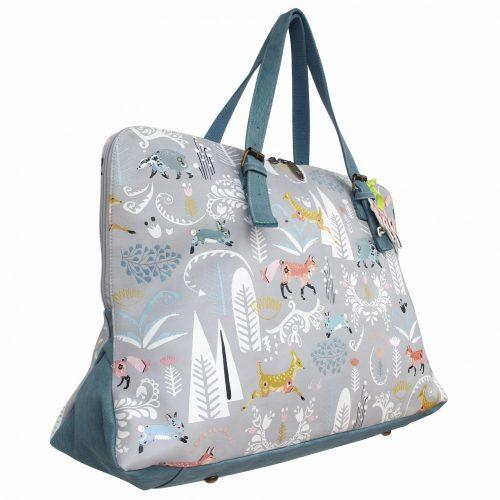 Nordikka Weekend Bag - Disaster Designs