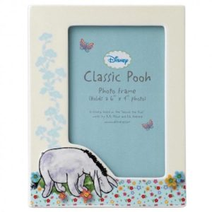 Disney Classic Winnie The Pooh Eeyore Photo Frame A27412 - Enesco