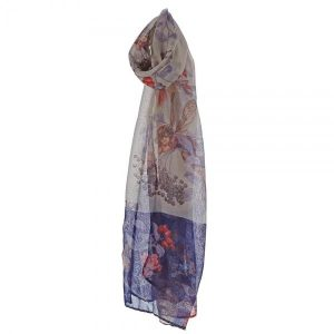 Flower Fairies Elderberry Ladies Scarf A28831