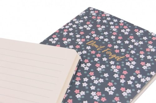 Make It Happen and Dont Forget A6 Notebook Set - Willow & Rose