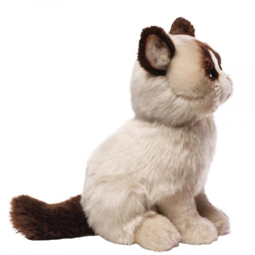 Grumpy Cat Plush - Gund 46269