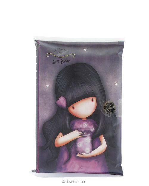 Gorjuss Pocket Tissue Pack - We Can All Shine