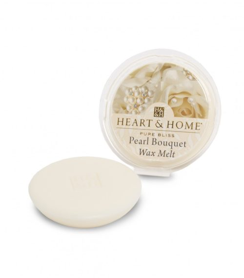 Pearl Bouquet - Wax Melt - by Heart and Home