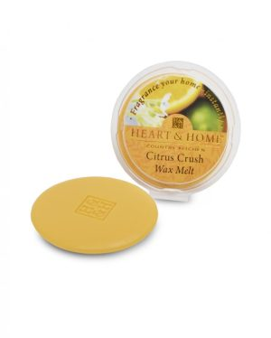Citrus Crush - Wax Melt - by Heart and Home