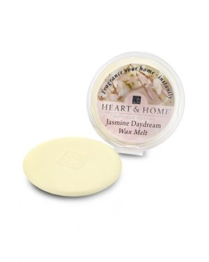 Jasmine Daydream - Wax Melt - by Heart and Home
