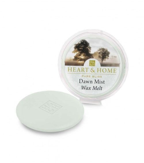Dawn Mist - Wax Melt - by Heart and Home