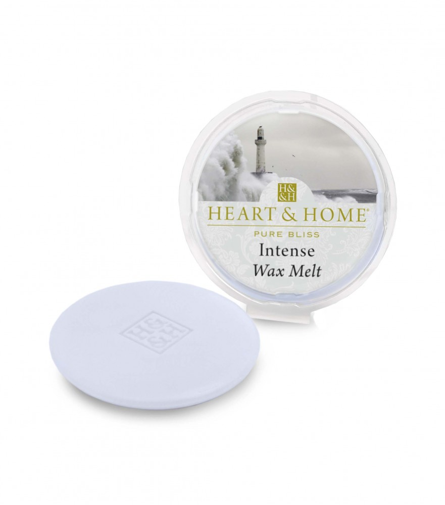 Intense - Wax Melt - by Heart and Home