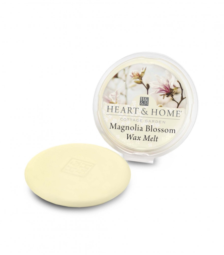 Magnolia Blossom - Wax Melt - by Heart and Home