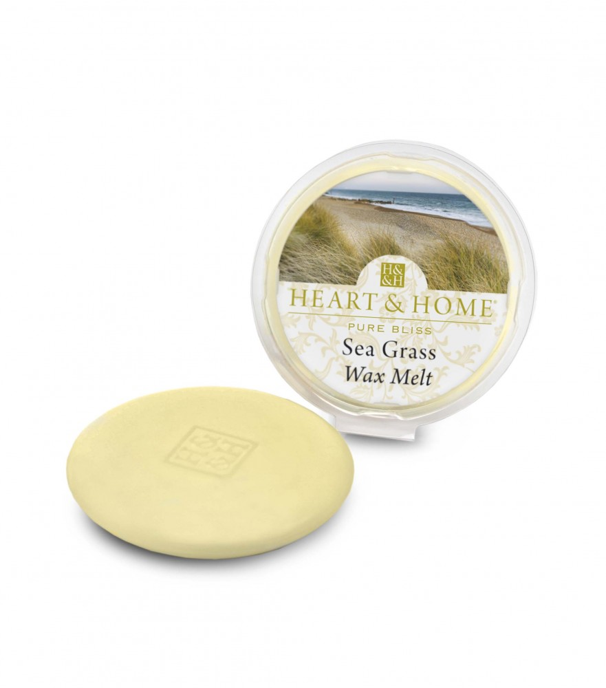 Sea Grass - Wax Melt - by Heart and Home